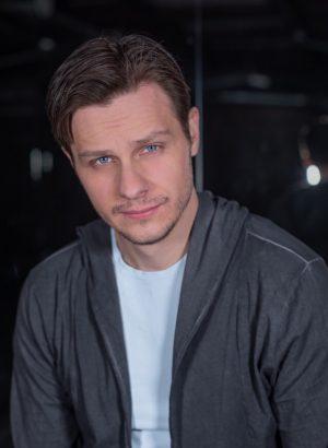 Сергей Шароватов