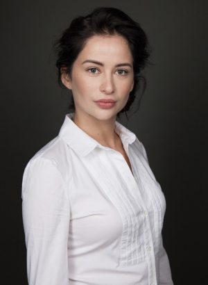 Ирина Гоголадзе