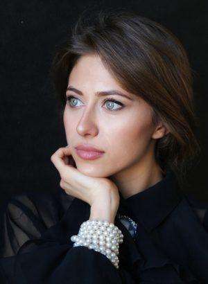 Кристина Айвазовская