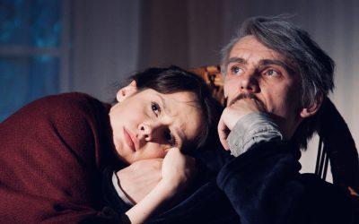 Дядя Ваня спектакль Всеволода Шиловского